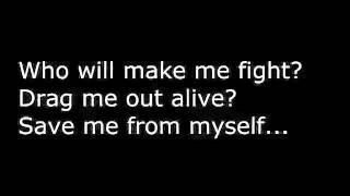 Bring me the Horizon Drown Lyrics