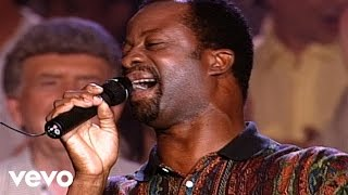 I Go to the Rock [Live] - Larnelle Harris