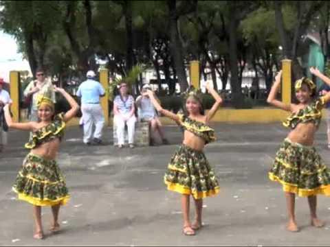 Nicaragua, 4 februari 2012