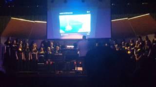 Lava (Disney) - OP Concert Choir