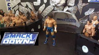 Carlito's WWE Debut