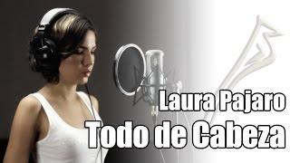 Todo de Cabeza | Kaleth Morales | Cover por Laura Pajaro