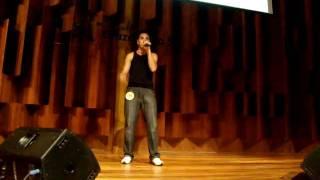 My Pace - Rafael Yudi - Anime Dreams '11 (Animekê - categoria Iniciante)
