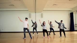 [KPMD] NCT U (엔씨티 유) - The 7th Sense (일곱 번째 감각) Dance Cover