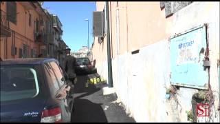 Napoli - Agguato a Pianura, 22enne ferito ad una gamba -live 2- (02.08.13)