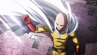 One Punch Man「AMV」 Just A Man