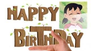 Style Intro Happy Birthday [Phong cách hand] - Free Style Proshow Producer 5.0
