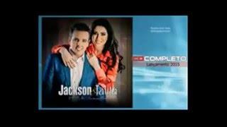 Jackson e Talita   Presença