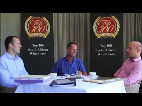 Top 100 SA Wine List Challenge – Post challenge review with Jörg Pfützner and Higgo Jacobs