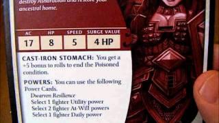 Wrath of Ashardalon (setup for adventure 1)