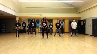 Lovers and Friends | Lola Waheed Choreography