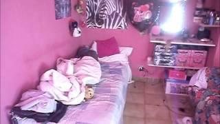 la mia cameretta(video richiesta)