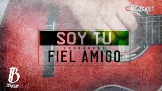 Dueño de ti - Pipe Bueno | Video Lyric