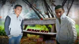 Mc aChRaF Feat AminOs. M3ak Nti Mixtape: l7ob Adab 2012/2013