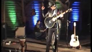 """MOJO """"Gramy Bluesa Dla Bogusia"""" koncert pamięci Bogdana Krajewskiego cz.4 Karniewo 2013"""