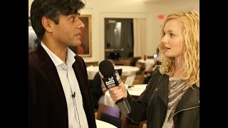 Interview with Raj Patel on Nutrition Gender and Food Security in Africa
