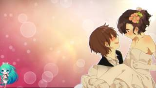 Nightcore- Dear Future Husband