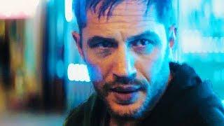 VENOM Trailer Brasileiro LEGENDADO Filme (2018) Tom Hardy, Ficção científica