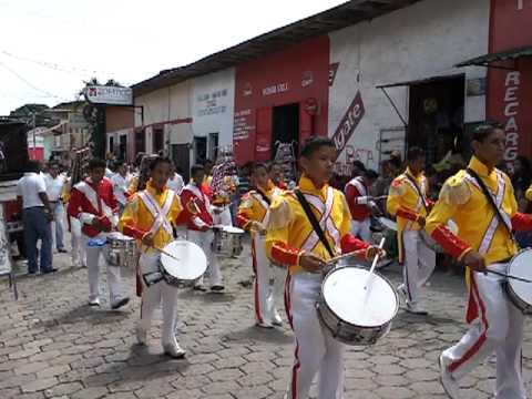 110914 Independence parade in Nicaragua 1