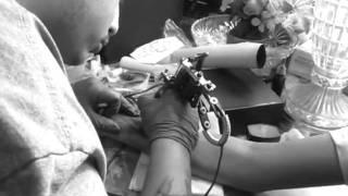 Kaut One Tattoo Session