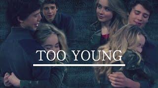 "Maya & Josh | ""Too Young"""