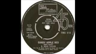 R. Dean Taylor - Candy Apple Red (Stereo Promo Version)