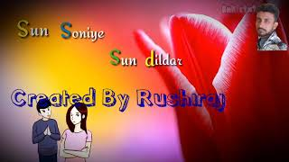 Sad song Sun soniy sun dildar