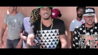 Krytixx - Up Di City (Viral Video)