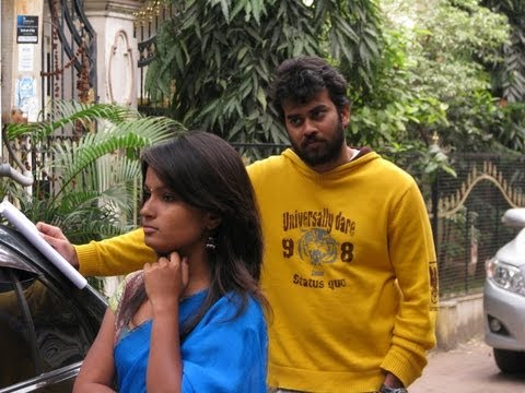 THOKKALO LOVE STORY - sign short film with s/t