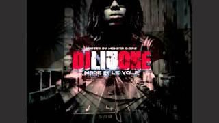 Dj Liu One - Swagg All Ova Remix