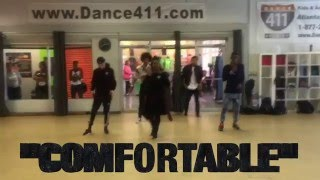 "Elhae ""COMFORTABLE"" 