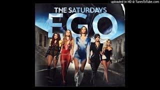 The Saturdays - Ego (Official Audio)
