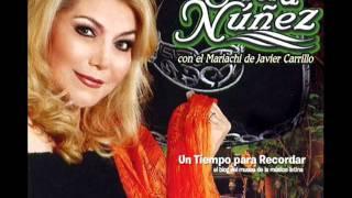 Estela Nuñez Estoy enamorada de Ti (Con Mariachi)