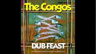 The Congos - God's Kingdom Dub (2012)