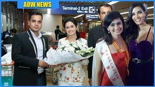 দেশে ফিরেই নিজের দোষ স্বীকার করে যা বললেন ঐশী !! Jannatul Ferdous Oishi | Miss World Bangladesh |