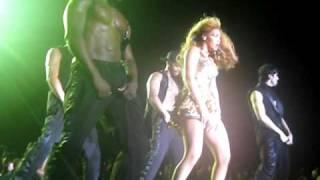 Beyoncé - Upgrade U Live Florianópolis (Brazil)