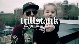 Bun B & Statik Selektah - Moving Mountains (feat. Jovanie)