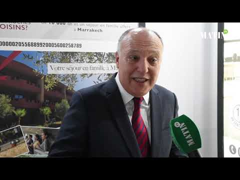 Video : ImmoGallery : Une première édition du salon de l'immobilier de standing