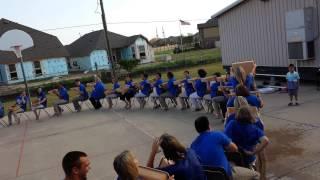 Postma Elementary ALS Challenge