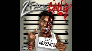 Fredo Bang - Blue Hundreds (2 Face Bang)