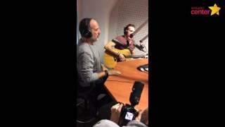 V ŽIVO: Tony Cetinski in Tim Kores Kori - Lagala nas mala (cover)