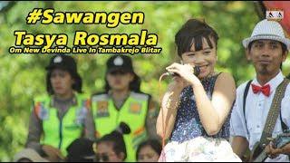 Sawangen (Live In Tambakrejo Blitar) - Tasya Rosmala