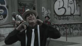 Alemán - $an Loco$ Hu$tler Ft. King Zoo (Video Oficial)