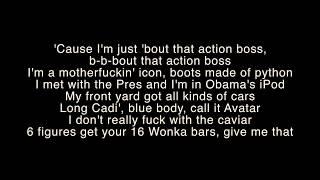 Macklemore - Willy Wonka (feat. Offset) LYRICS