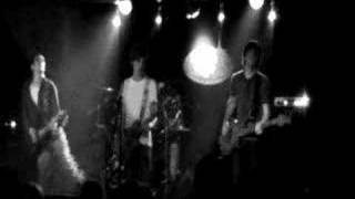 Konstantine Live At Le Gibus