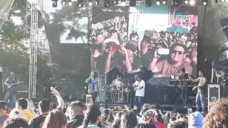 Jah Nattoh - Cuando tu no estas @Reggae Live Festiival 2017