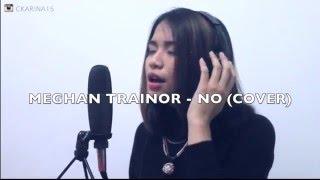 Meghan Trainor - NO (Karina Cover)