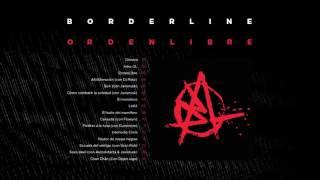 Borderline - 04. Al(ill)teración (con Dj Matz)