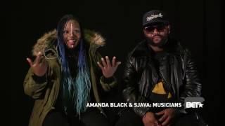 Sjava & Amanda Black Youth Month Promo