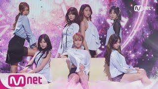 [AOA - 10 seconds] Comeback Stage l M COUNTDOWN 160519 EP.474